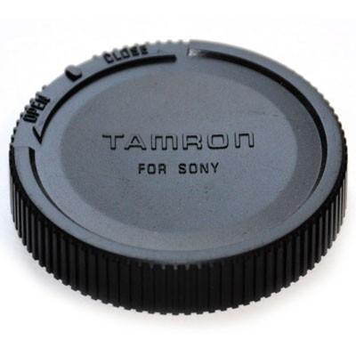 Tamron hátsó sapka - Sony/ Minolta bajonettes