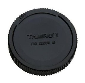 Tamron hátsó sapka - Canon bajonettes