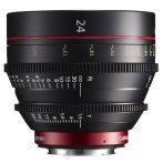 Canon Cine Prime CN-E 24mm / T1.5 L F (feet) (EF bajonett)
