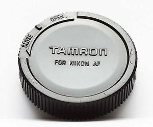 Tamron Rear  Cap for Nikon AF-mount