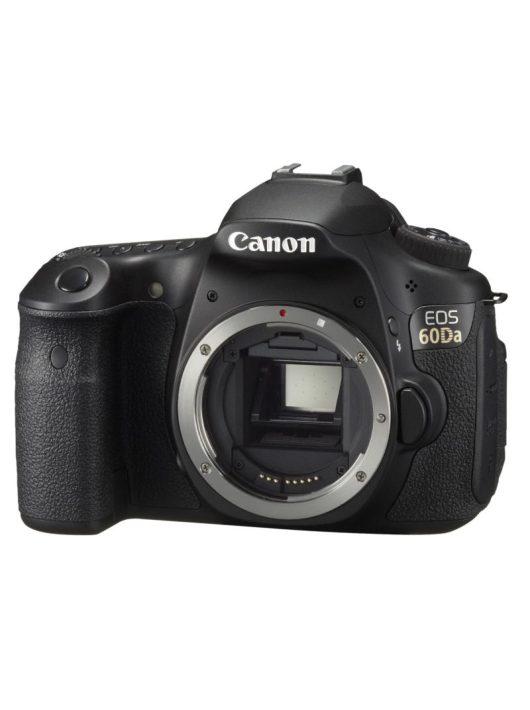 Canon EOS 60Da váz