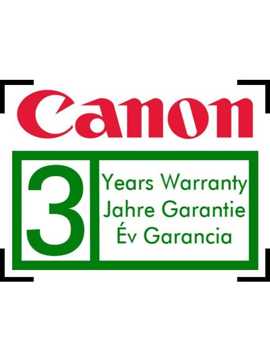 """Canon Easy Service Plan szolgáltatás i-SENSYS készülékekhez  """"B"""" (HELYSZÍNI JAVÍTÁS)"""