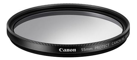 Canon Protect Filter (55mm)