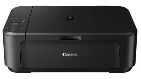 Canon PIXMA MG3550 (Wi-Fi) (fekete)