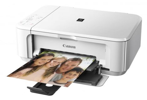 Canon PIXMA MG3550 (Wi-Fi) (fehér)
