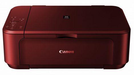 Canon PIXMA MG3550 (Wi-Fi) (borvörös)