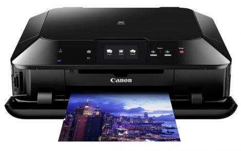 Canon PIXMA MG7150 (Wi-Fi) (fekete)