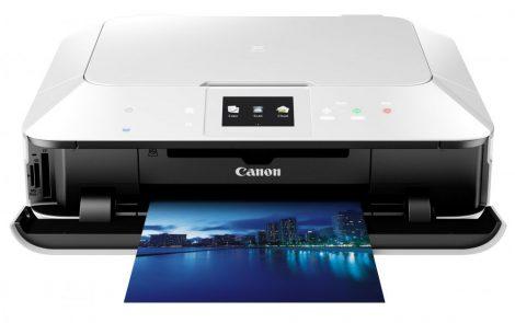 Canon PIXMA MG7150 (Wi-Fi) (fehér)