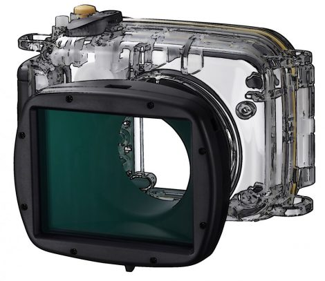Canon WP-DC49 vízálló tok (for PowerShot SX270HS + SX280HS)