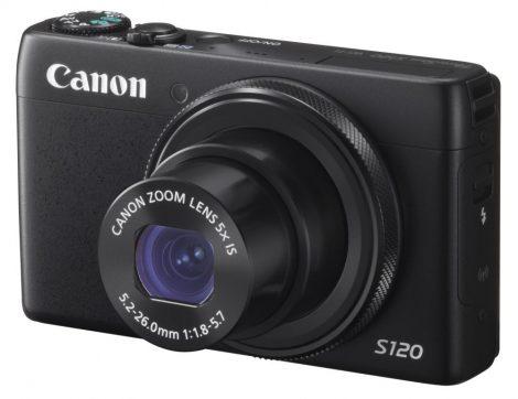 Canon PowerShot S120 (Wi-Fi)