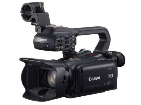 Canon XA25 Professzionális videokamera