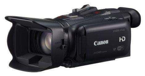 Canon LEGRIA HF G30 (Wi-Fi)