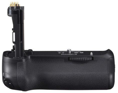 Canon EOS 70D/80D markolat (BG-E14)