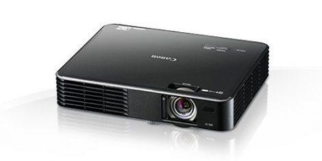 Canon LE-5W (LED) projektor (fekete)