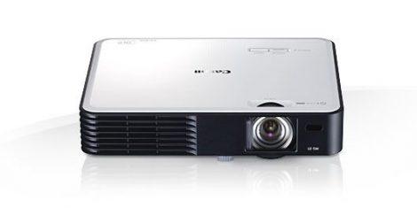 Canon LE-5W (LED) projektor (fehér)
