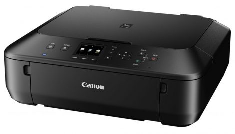 Canon PIXMA MG5550 (Wi-Fi) (fekete)