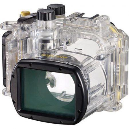 Canon WP-DC52 vízálló tok (for PowerShot G16)