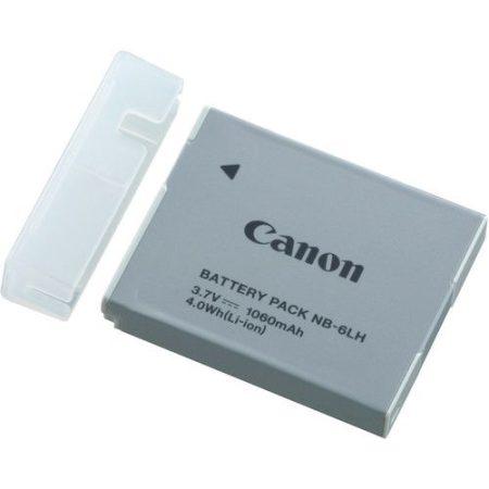 Canon NB-6LH akkumulátor
