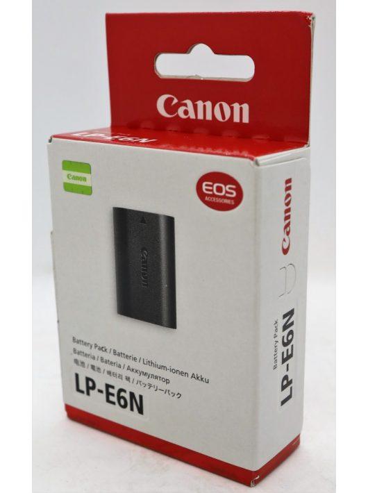 Canon LP-E6N akkumulátor
