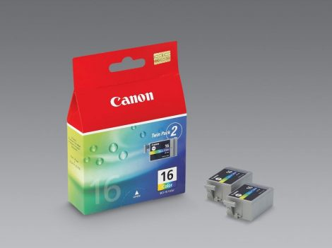 Canon BCI-16 Color (Twin pack 2)