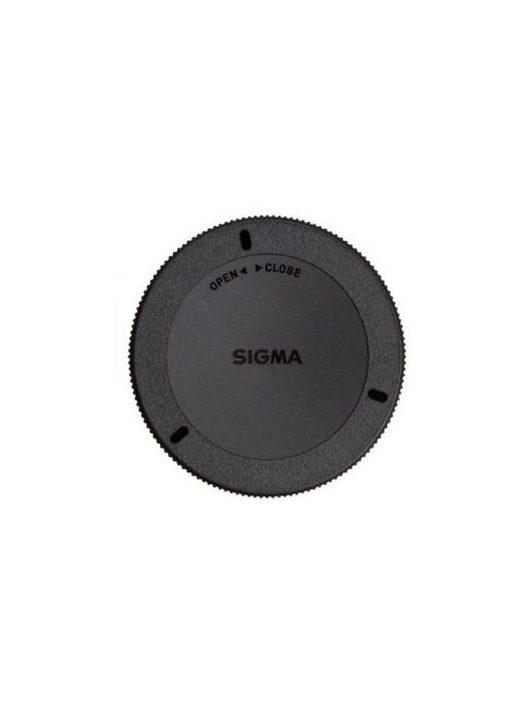 Sigma LCR-SAII hátsó sapka