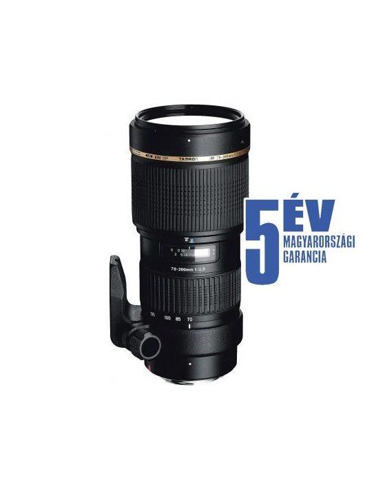Tamron SP AF 70-200mm / 2.8 Di LD (IF) (Pentax)