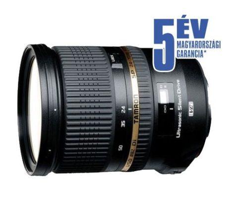 Tamron SP 24-70mm / 2.8 Di VC USD (for Canon)