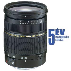 Tamron SP AF 28-75mm / 2.8 Di XR LD (Nikon)