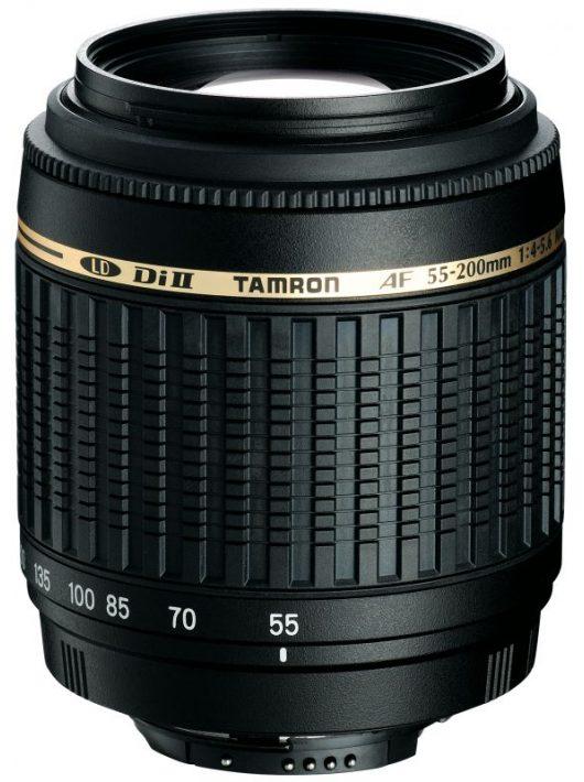 Tamron AF 55-200mm / 4-5.6 Di II LD