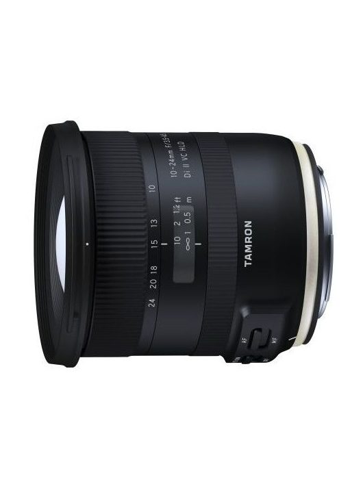 Tamron 10-24mm /3.5-4.5 Di II VC HLD - Nikon bajonettes