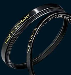 B+W cirkuláris polárszűrő S03E F-pro foglalat (77 mm)