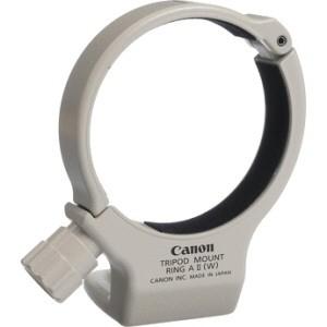 Canon Tripod Mount Ring A II (W) (fehér)
