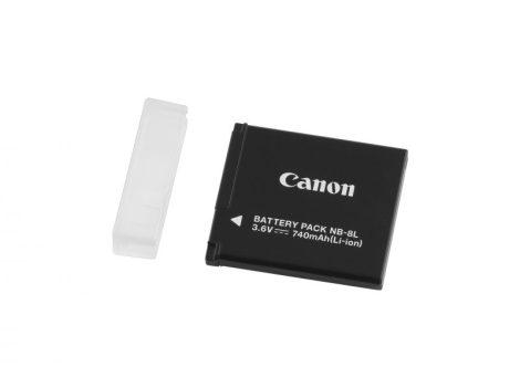 Canon NB-8L akkumulátor (OEM) (OTH)