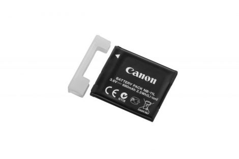Canon NB-11L akkumulátor (OEM) (OTH)