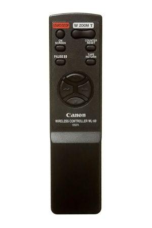 Canon WL-69 távirányító