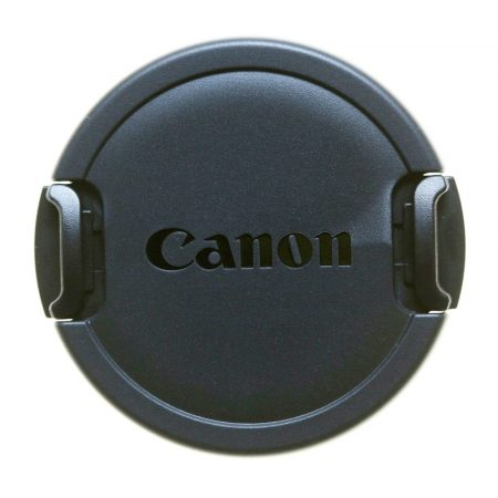Canon objektívsapka (SX1is, SX10is, SX20is)