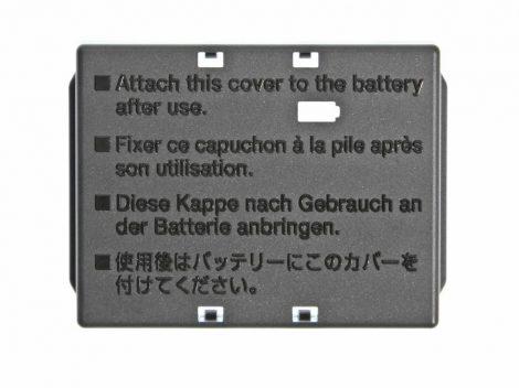 Canon akkumulátor-csatlakozó védőkupak