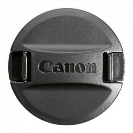 Canon videokamera sapka