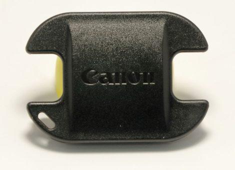 Canon EOS Cinema C300 mark II kereső kupak
