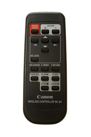Canon WL-84 távirányító