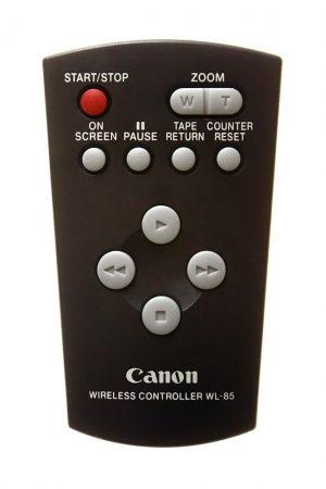 Canon WL-85 távirányító