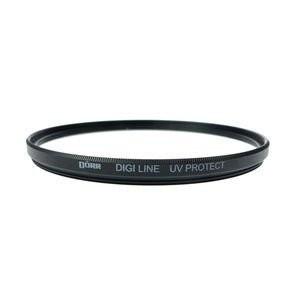 DÖRR Digi Line UV Protect Szűrő (62mm) (vékony szűrőfoglalat)
