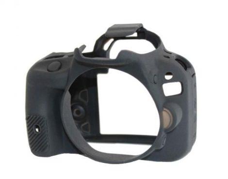 easyCover (Canon EOS 100D) (2 színben) (fekete)