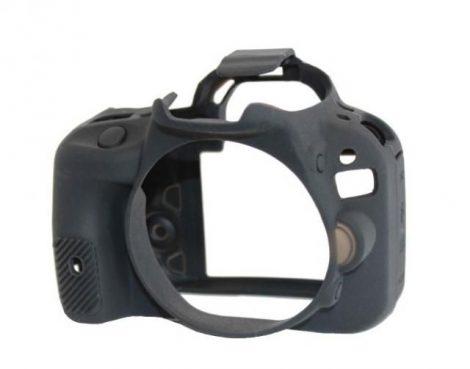 easyCover Canon EOS 100D tok - fekete színű