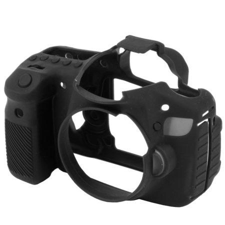 easyCover Canon EOS 50D tok - fekete színű