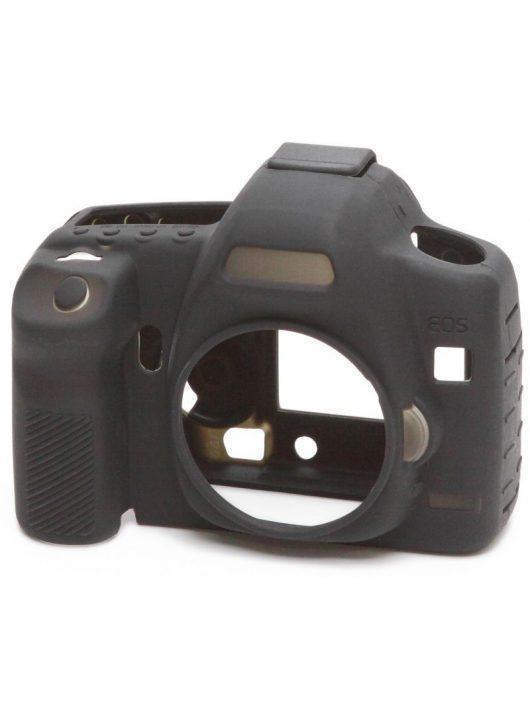 easyCover Canon EOS 5D mark II tok - fekete színű (ECC5D2)