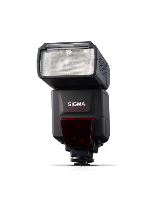 Sigma EF-610 DG Super vaku - Minolta MA-MADI