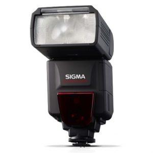 Sigma EF-610 DG Super vaku - Canon EO-ETTL