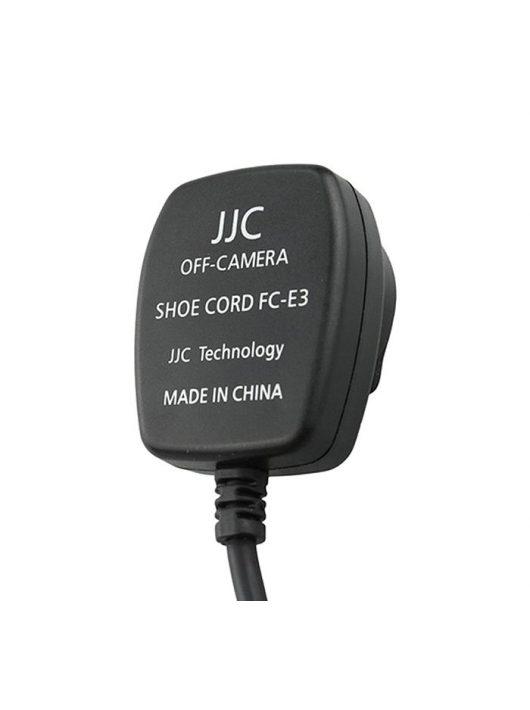 JJC FC-E3 TTL szinkronkábel
