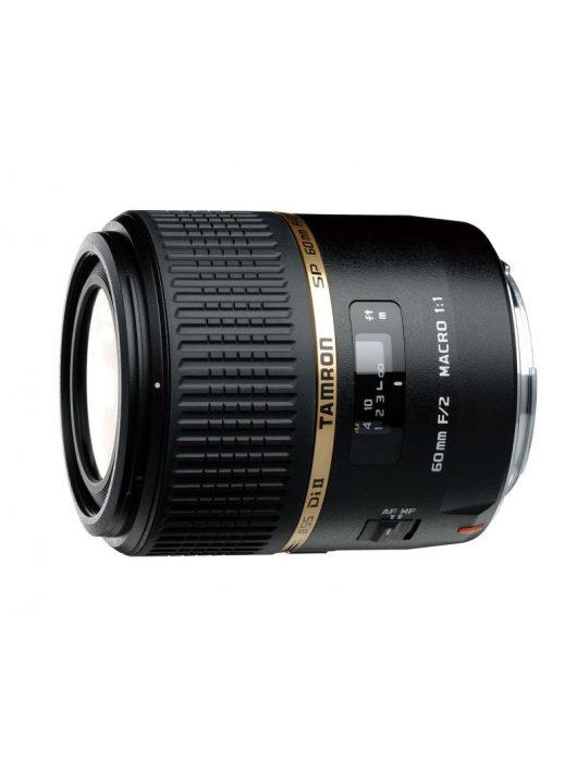 Tamron SP AF 60mm / 2.0 Di II LD (IF) Macro 1:1